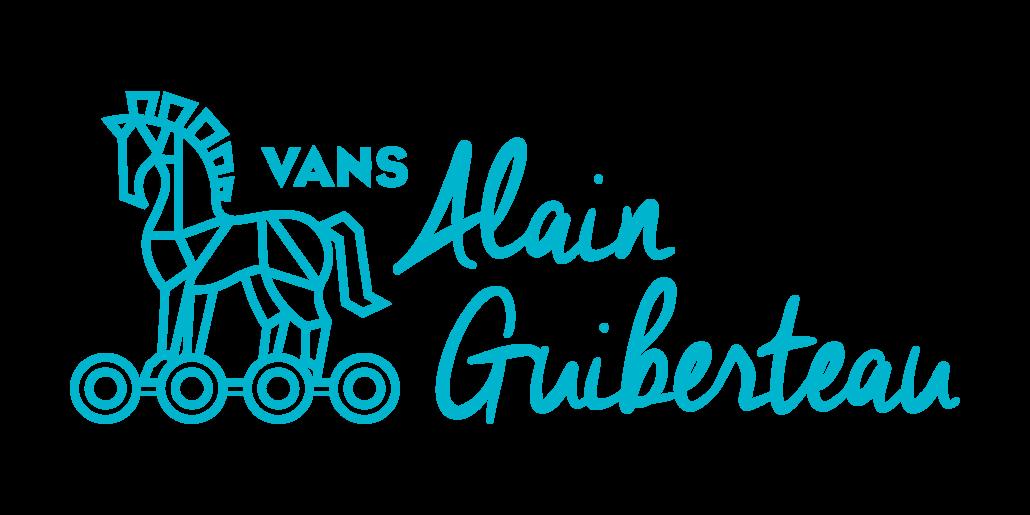 Vans Alain Guiberteau